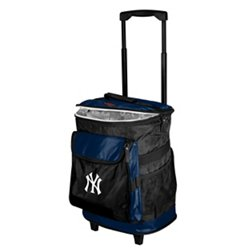 Logo™ New York Yankees Rolling Cooler