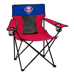 Logo™ Philadelphia Phillies Elite Chair