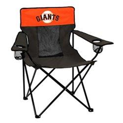 Logo™ San Francisco Giants Elite Chair