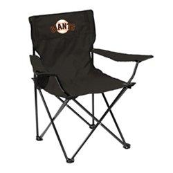 Logo™ San Francisco Giants Quad Chair