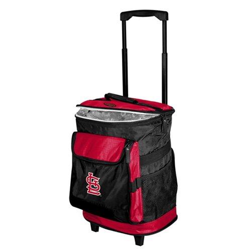 Logo™ St. Louis Cardinals Rolling Cooler
