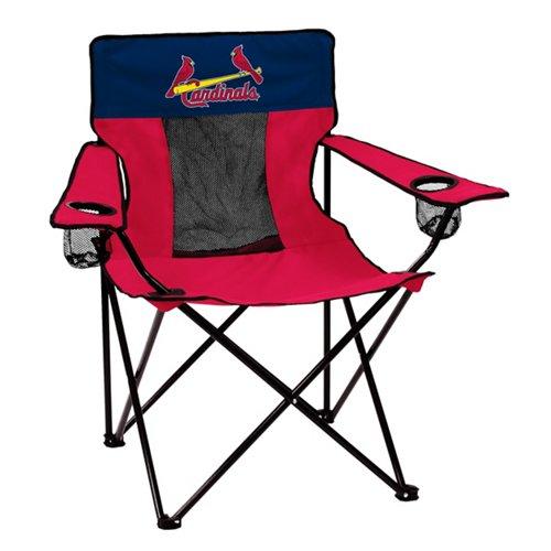 Logo™ St. Louis Cardinals Elite Chair