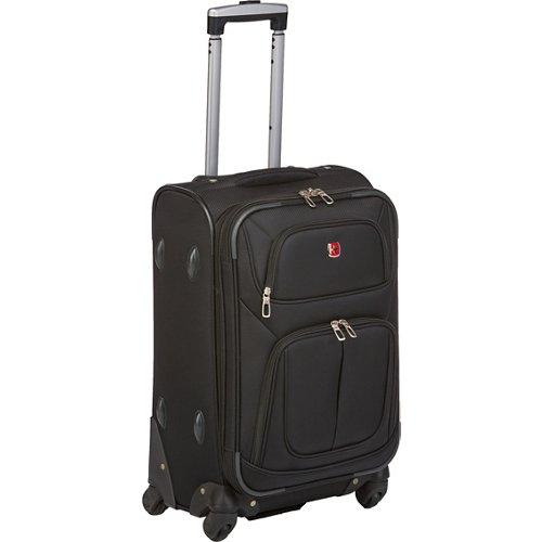SwissGear Spinner 21' Carry-On Bag