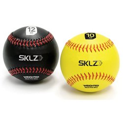 Weighted Baseballs 2-Pack