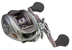 Lew's Laser MG Speed Spool Baitcast Reel Left-handed