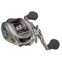 Laser MG Speed Spool Baitcast Reel Left-handed