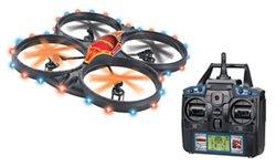 World Tech Toys Horizon Camera RC Spy Drone