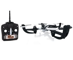 World Tech Toys Nano Prowler RC Drone