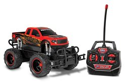 World Tech Toys Ford F-150 SVT Raptor 1:24 RTR RC Monster Truck