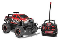 World Tech Toys Ford F-250 Super Duty 1:24 RTR Electric RC Monster Truck