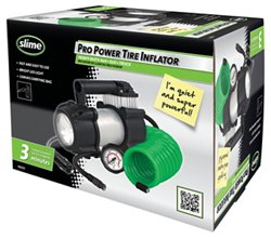 Slime Heavy-Duty Pro Power Tire Inflator