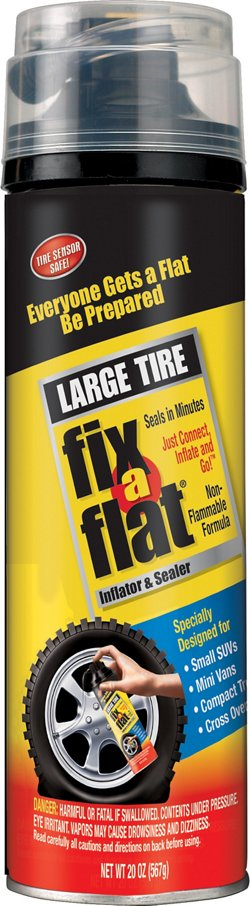 Fix-A-Flat 20 oz. Aerosol Tire Repair