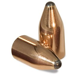 Soft Point Flat Nose Bullets