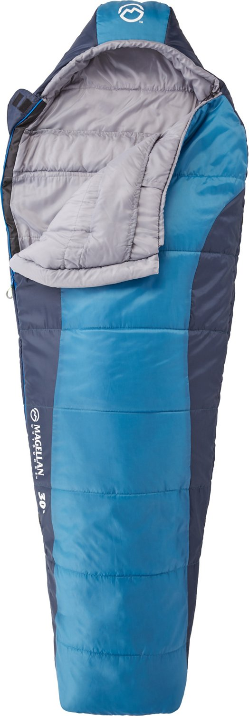 Display product reviews for Magellan Outdoors Mummy Sleeping Bag