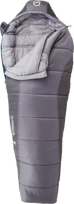 0 degrees F Mummy Sleeping Bag