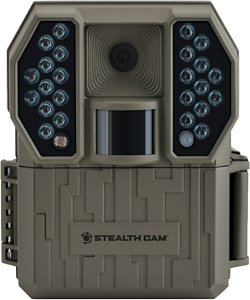 Stealth Cam RX24 7.0 MP Infrared Scouting Camera