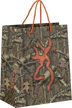 Browning Gift Bag