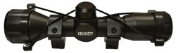 Crickett 4 x 32 Rimfire Riflescope