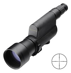 Leupold Mark 4 20 - 60 x 80 Tactical Spotting Scope
