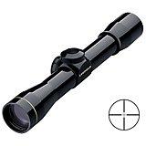 Leupold FX-I Rimfire 4 x 28 Riflescope