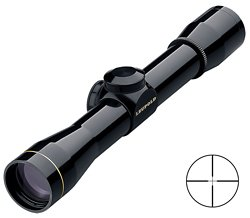 FX-I Rimfire 4 x 28 Riflescope