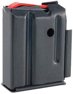Marlin Bolt Action XT-22/XT-17 .22 WMR/.17 HMR 4-Round Magazine