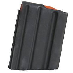 AR-15 .223 Remington/5.56 NATO 5-Round Replacement Magazine