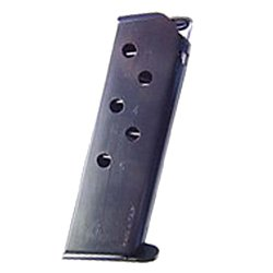 Walther PPK .380 ACP 6-Round Magazine