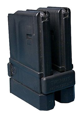 Thermold .223 Rem./5.56 NATO 20-Round Twin Magazine Lock