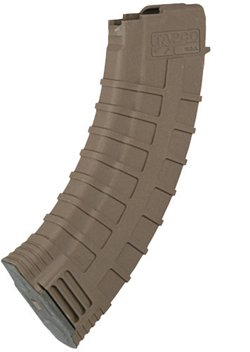 AK-47 7.62x39mm 20-Round Magazine