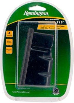 Remington 710/770 .243/.308 Win./7mm-08 Remington 4-Round Replacement Magazine