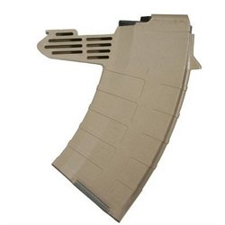 IntraFuse SKS 7.62x39mm 20-Round Replacement Magazine