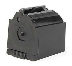 Ruger 77/22 and 96/22 .22 LR/.17 HM2 10-Round Magazine