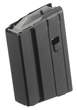 Ruger SR-556 6.8mm SPC 5-Round Magazine