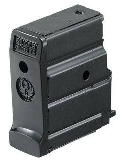 Ruger Mini-14 6.8mm Remington SPC 5-Round Magazine