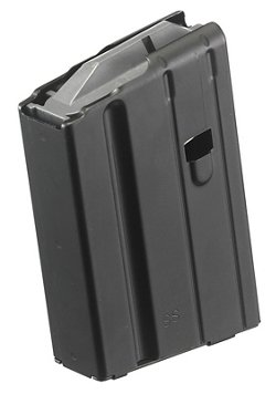 SR-556 AR-15 .233 Remington/5.56 NATO 10-Round Magazine