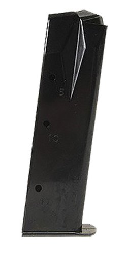 MEC-GAR Ruger 9mm 17-Round Replacement Magazine