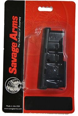 Axis 7mm Rem Mag/.338 Win Mag 3-Round Replacement Magazine