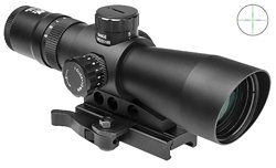 Mark III 3 - 9 x 42 Tactical Series Riflescope