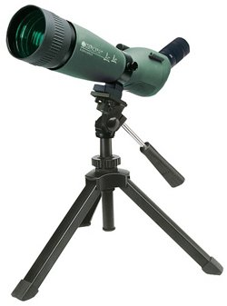 Konus 7120 20 - 60 x 80 Spotting Scope