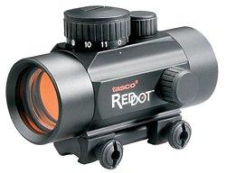 Tasco ProPoint 1 x 30 Rimfire Riflescope