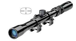 Tasco 3 - 7 x 20 Rimfire Riflescope