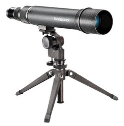 Tasco World Class 20 - 60 x 60 Spotting Scope