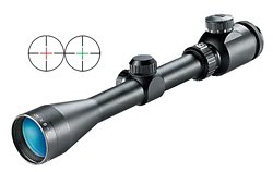 World Class 3 - 9 x 40 Riflescope