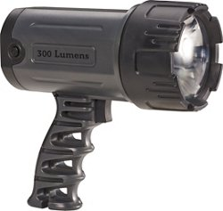 Magellan Outdoors 300-Lumen LED Spotlight
