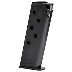 PPK .380 ACP 6-Round Replacement Magazine