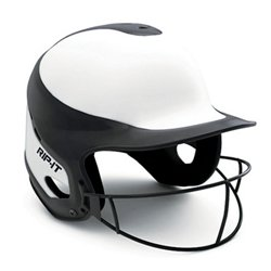 Kids' Vision Pro Fast-Pitch Softball Helmet