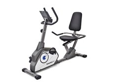 NS-4052R Recumbent Bike