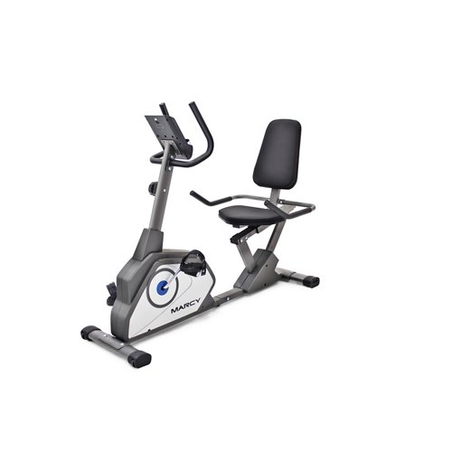 Marcy NS-4052R Recumbent Bike