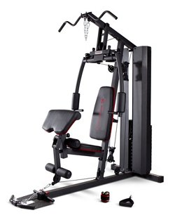 Club 200 lb. Resistance Home Gym